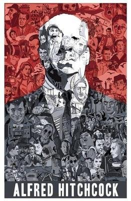 新阿尔弗雷德·希区柯克剧场 The New Alfred Hitchcock Pre